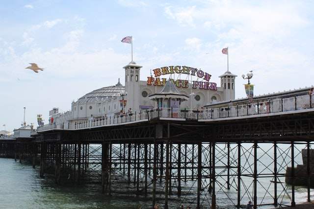 Top jobs in Brighton and Hove